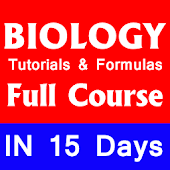 Biology Full Course - Biology App