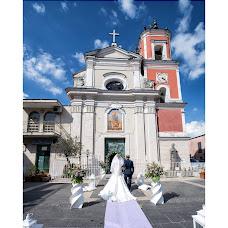 Wedding photographer Enrico Russo (enricorusso). Photo of 20.05.2017