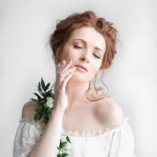 Wedding photographer Natalya Kolyubina (kolubina). Photo of 06.03.2016
