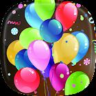 气球 动态壁纸 icon