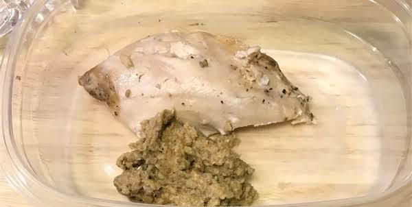 Lavangi- Ajerbaijani Stuffed Chicken Recipe