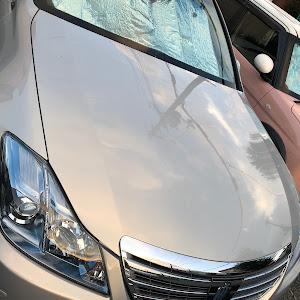 クラウン GWS204のカスタム事例画像 車好きオヤジさんの2020年08月13日21:26の投稿
