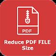 Compress PDF Files size