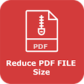 Compress PDF Files size