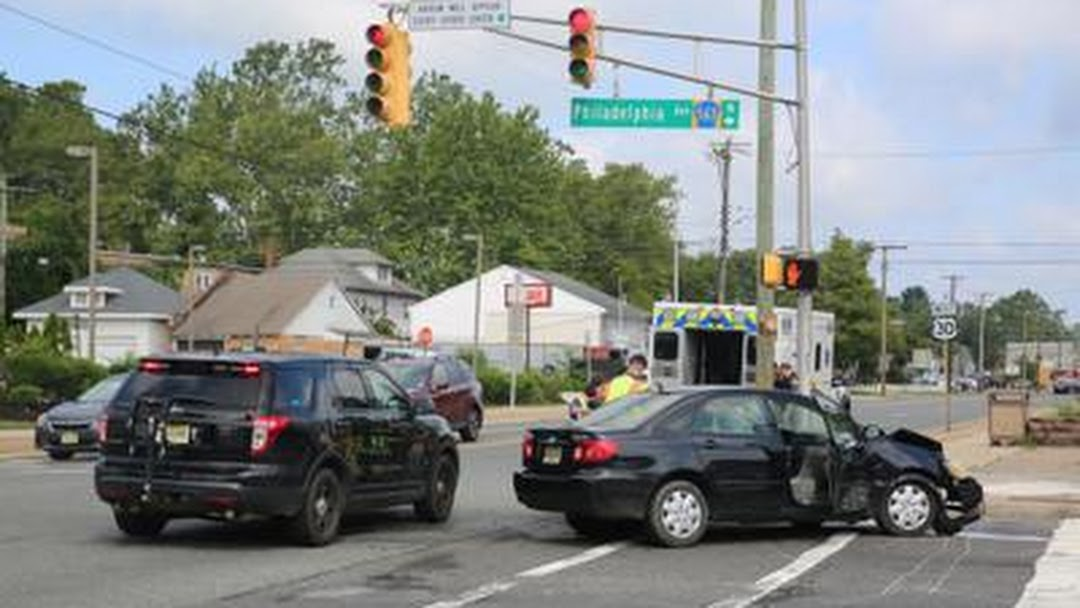 Professional Car Accident Lawyer of the Pittsburgh Ca - Law Firm