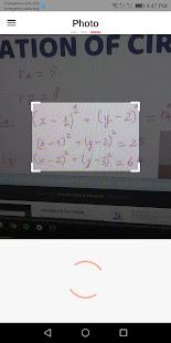 Download CAL - Math Calculator Camera & Math Problem Solver For PC Windows and Mac apk screenshot 3