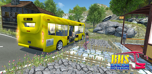Coach Bus Simulator Parking - Apps on Google Play