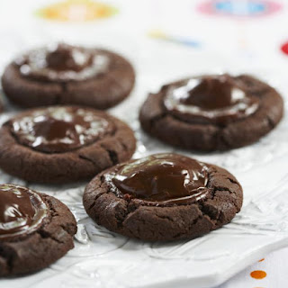 Jessica's Chocolate Covered Cherry Cookies