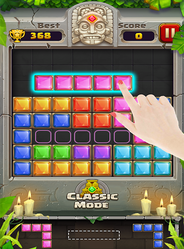 Block Puzzle Guardian - New Block Puzzle Game 2020 filehippodl screenshot 7