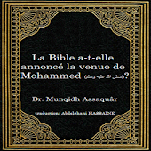 La Bible la venue du Messager