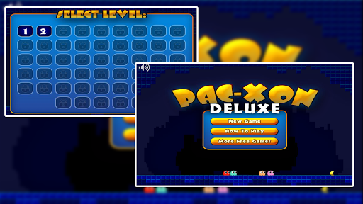 Play pac xon deluxe online for free pog. Com.