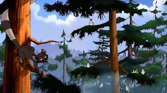 Yakari und die Wandertauben