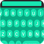 Skateboard theme for iKeyboard