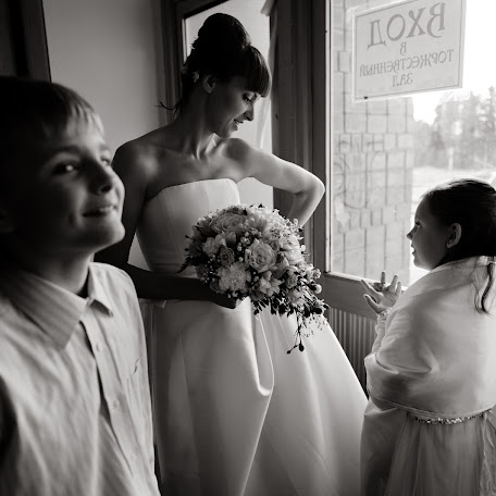 Wedding photographer Vadim Chmilenko (Vadim81). Photo of 01.09.2015