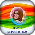 Republic Day Photo Frame