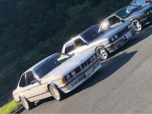 M6 E24 88年式 D車のカスタム事例画像 とありくさんの2020年02月07日18:43の投稿