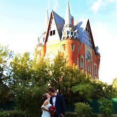 Wedding photographer Irina Vorfolomeeva (IrinkaCanon). Photo of 05.11.2015
