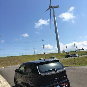 アルトワークス HA36S 2018 MT 4WDのカスタム事例画像 lapinさんの2020年09月24日22:24の投稿