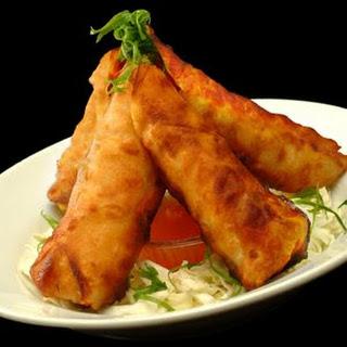 Indonesian Sprig Roll Recipe ( Resep Lumpia )
