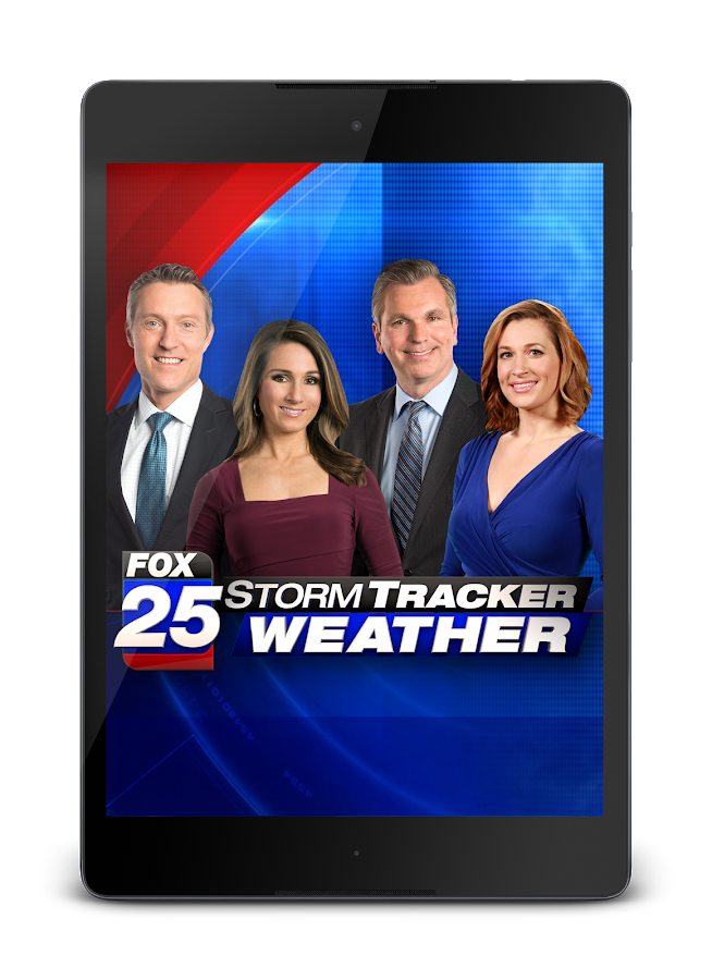 Boston 25 Weather- screenshot