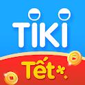 Tiki - Mua sắm online siêu tiện icon