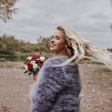 Wedding photographer Anna Bazhanova (AnnaBazhanova). Photo of 14.02.2019