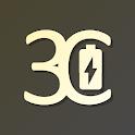 3C Battery Manager Pro key icon