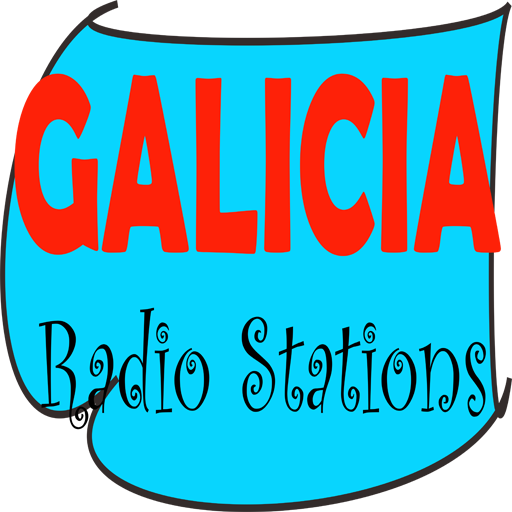 Galicia Radio Stations for PC