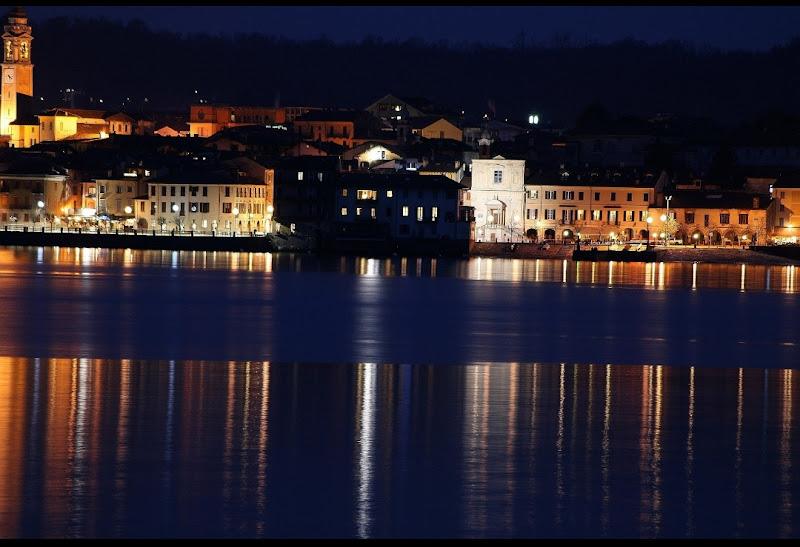 Paesaggio notturno di singi72