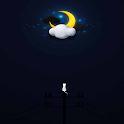 Moonlight rêve icon
