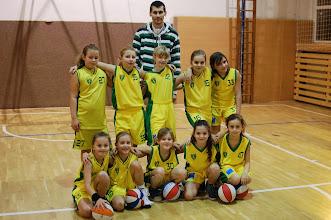 Photo: družstvo prípravky 2003