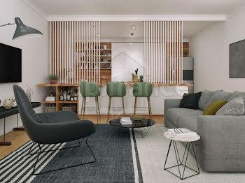 appartement à Coupvray (77)