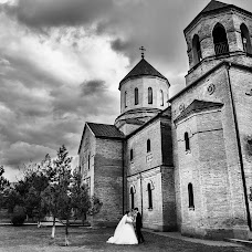 Wedding photographer Anatoliy Karasov (KarasovFoto). Photo of 20.11.2016