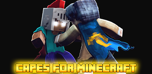 Capes for Minecraft PE Free for PC