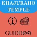 Khajuraho Indian Temple Tour icon