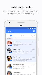 Download Facebook Creator For PC Windows and Mac apk screenshot 3