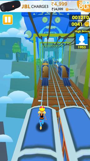 download subway surfers game apkpure