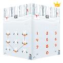 AppLock Live Theme Snow – Paid Theme icon