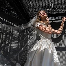 Wedding photographer Olga Karetnikova (KaretnikovaOK). Photo of 13.05.2017