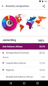 23andMe - DNA Testing : Health & Ancestry 5.18.1