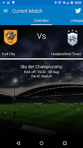 Town Square: Huddersfield Town screenshot 7