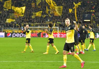 🎥 Niet Dries Mertens maar Erling Haaland scoorde het doelpunt van de week in de Champions League