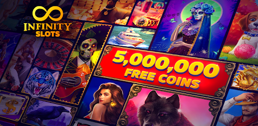 Infinity Slots™ Free Online Casino Slots Machines - Apps on Google Play