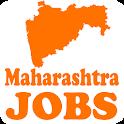 Maharashtra Job Alerts icon
