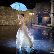 Wedding photographer ANTONELLO PERIN (ANTONELLOPERIN). Photo of 21.07.2015