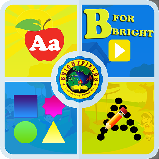 B for Bright