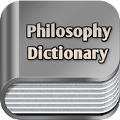 Philosophy Dictionary