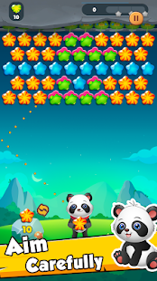 Download Panda Pop- Panda Games, Bubble Burst & Jelly Shift For PC Windows and Mac apk screenshot 2