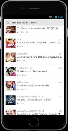 Armaan Malik Aaja Na Ferrari screenshot 3
