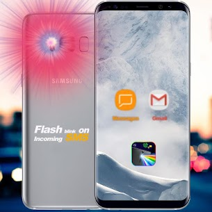 Flash Light Alert Calls 2